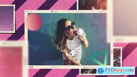 Modern Slideshow 32186362