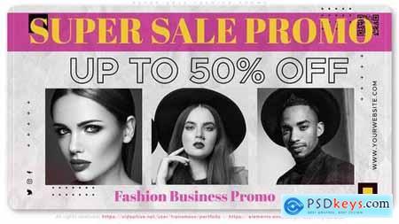 Super Sale Fashion Promo 32462295
