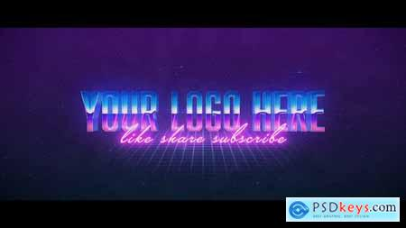 Like Share Subscribe 80s Generator 32439344
