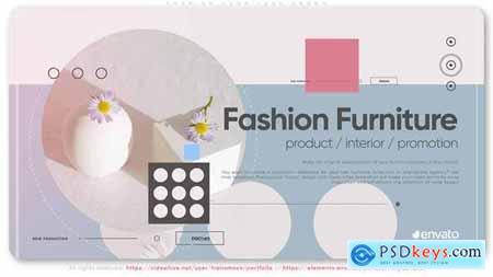 Fashion Furniture Promo 32461446
