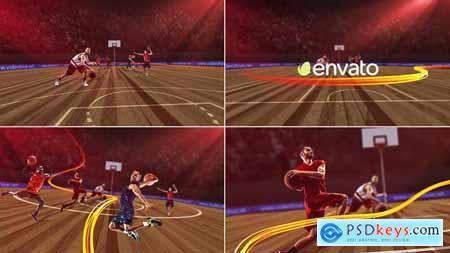 Basketball Opener 25749798