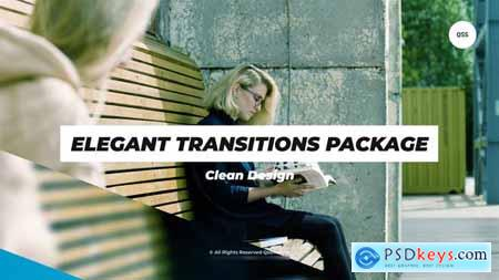 Elegant Transitions Package 32495584