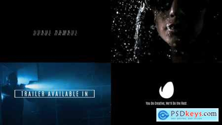 Intense Thriller - Dramatic Trailer 10648151