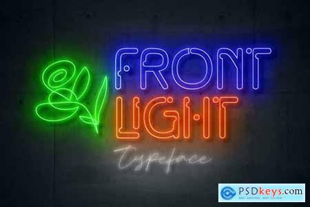 Front Light