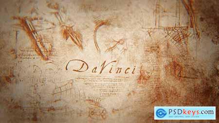DaVinci Titles 8928078
