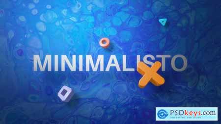 Minimalisto - Flat Titles and 3D Elements 25738332
