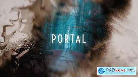 Portal - Parallax Ink Titles 21368553