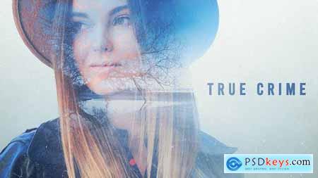 True Crime - Double Exposure Titles 9990711