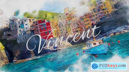 Vincent - Impressionism Titles 21859027