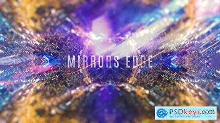 Mirrors Edge - Kaleidoscope Titles 17680100