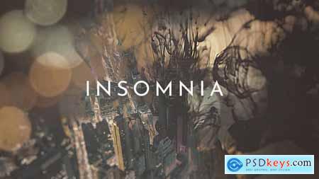 Insomnia - Ink Titles 19232887