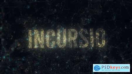 Incursio - Earth Zoom Logo 25323678