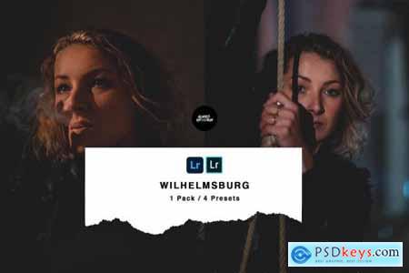Preset Pack II- Wilhelmsburg 6168541