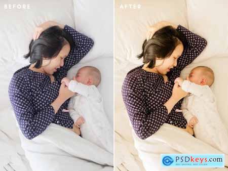 Mom Bloggers Presets 6171602