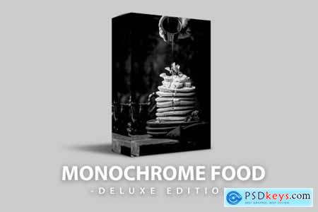 Monochrome Food - Deluxe Edition for Mobile and PC