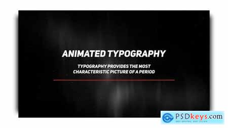 Animated Titles Pack 22695871