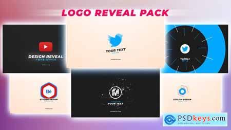 Logo Reveal Pack 30506219
