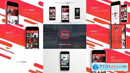Photo App Promo 15133204