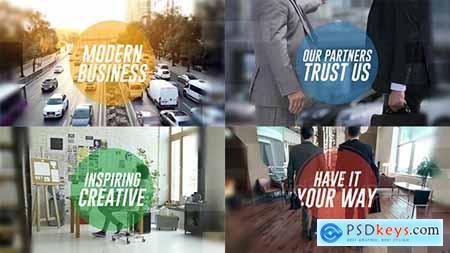 Modern Business - Promo 17033174