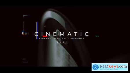 Film Titles Opener V8 31713836