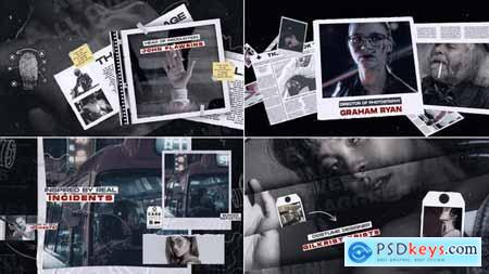 Film Credits - Movie Trailer 32427433