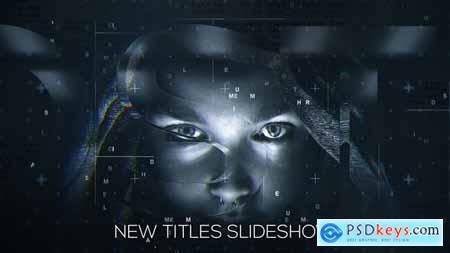 New Titles Slideshow 17469648