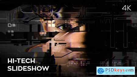 Hi-Tech Slideshow 20742013