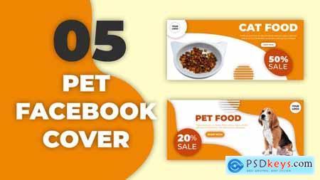 Pet Facebook Cover Pack 32529082