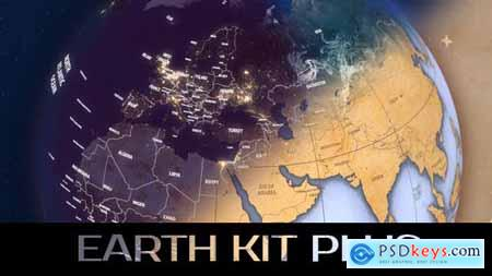 Earth Kit Plus 9083492
