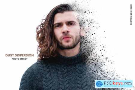 Photo effect template 5