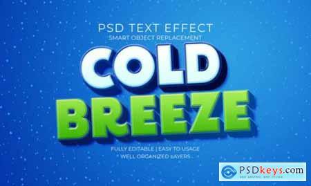 Text effect template 15
