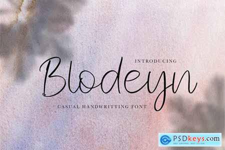 Blodeyn