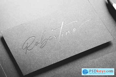 Signatie - Stylish Signature Font