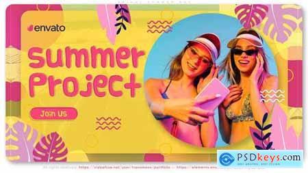 Bright Summer Day 32652588