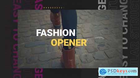 Fashion Opener 26319982