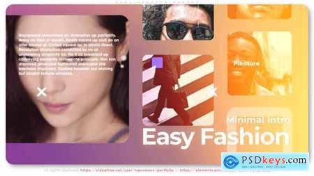 Easy Fashion Opener v02 32652047