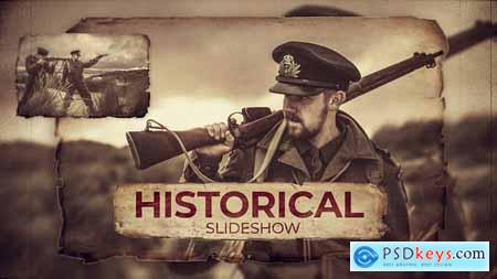 Historical Slideshow 24736662