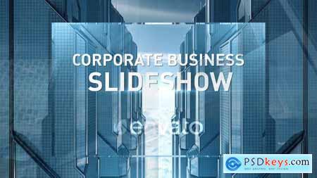 Corporate Business Slideshow 28735672