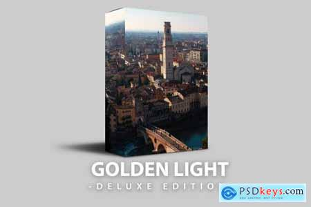 Golden Light - Deluxe Edition for mobile and pc