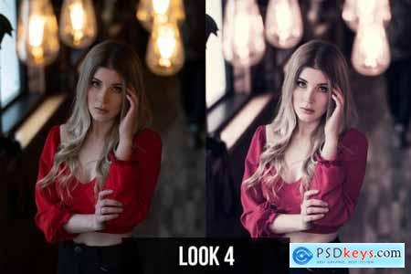 Lightroom Presets - Look Pack 3 6178040