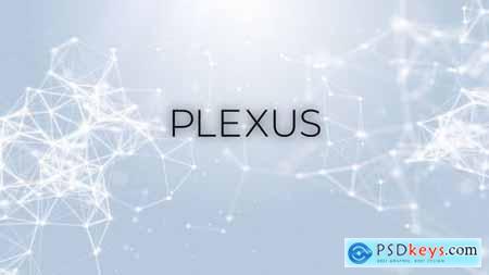 Plexus Background 32696083