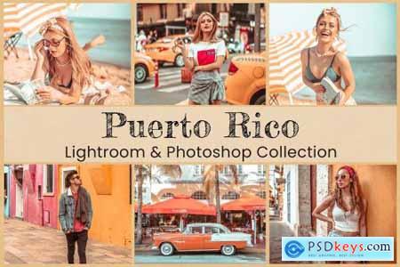 10 Puerto Rico Photo Edit Collection 6236702