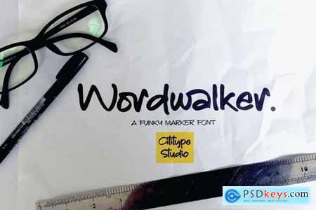 Wordwalker