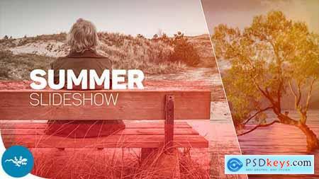 Bright Summer Slideshow 12352907