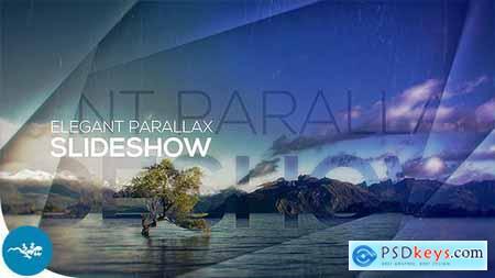 Elegant Parallax Slideshow 12519495