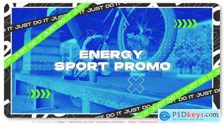 Energy Sport Promo - Bicycle 32773857