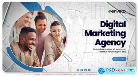 Digital Marketing Agency 32774192