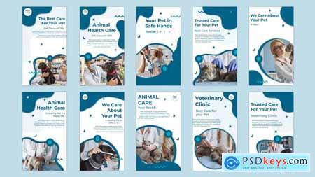 Animal Health Care Instagram story 32796963