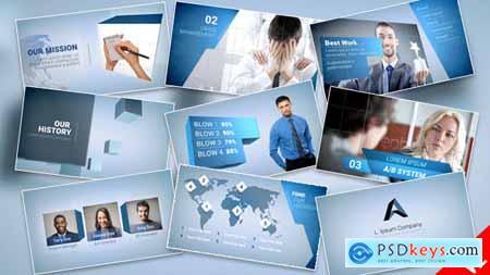 Blocks - Corporate Presentation 10689070