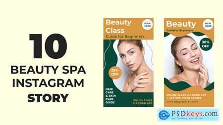 Beauty Instagram Story 32796517